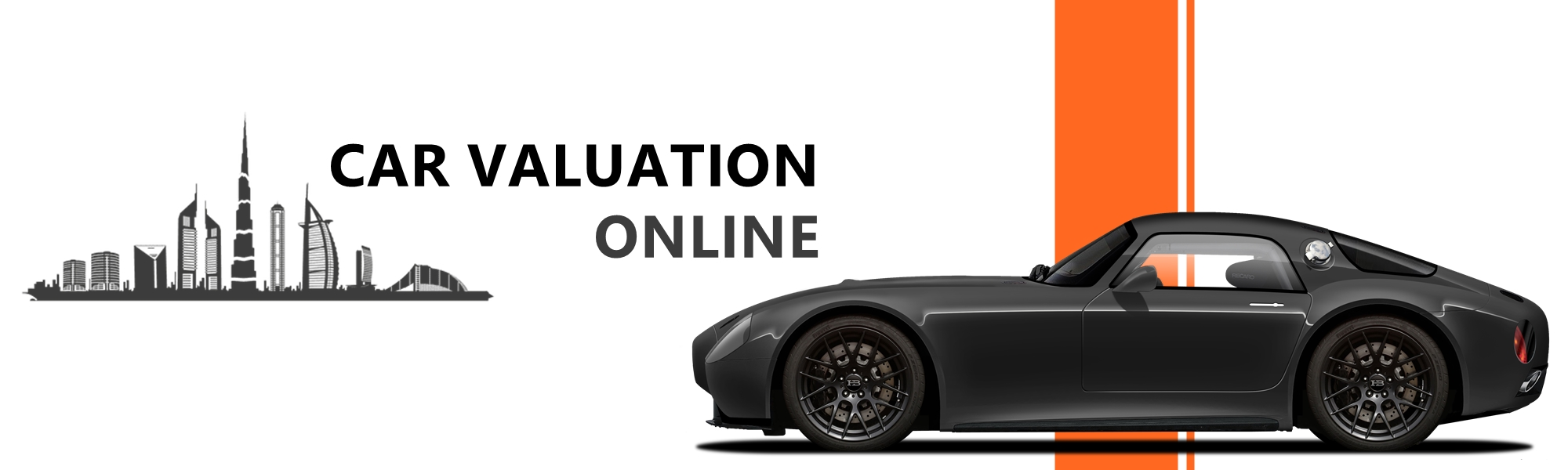 Car Valuation Online - Sell any car today in Dubai